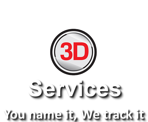 3Dservices logo